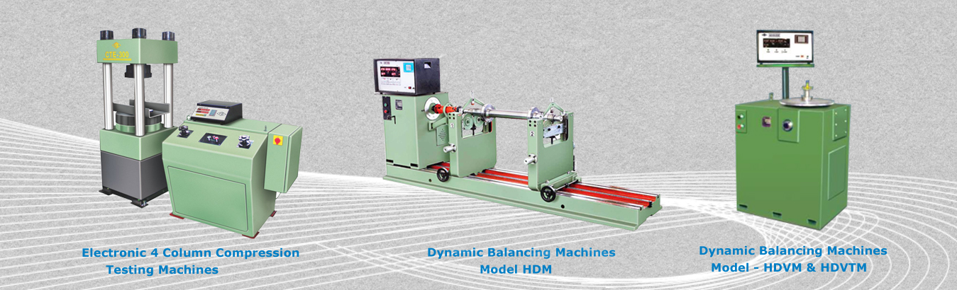 Universal Testing Machine, Hardness Testing Machine, Manufacturer ...