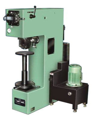 Brinell Hardness Tester Model - B 3000 [O]