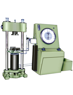 Compression Testing Machines, Manufacturer, Kolhapur, India