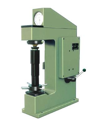 Saroj Make Rockwell Hardness Testing Mahine, Manufacturer