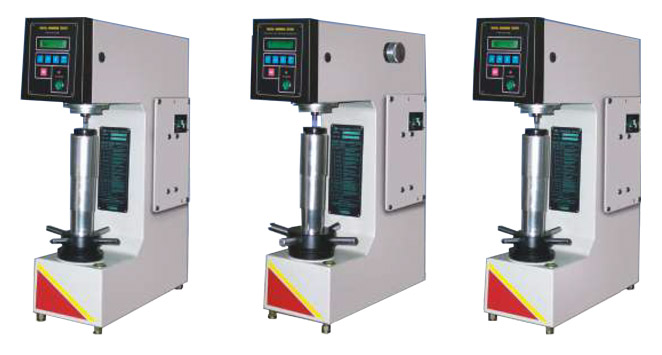 Hardness Testing Machines Series - RASNE