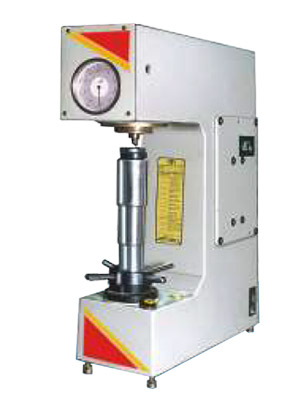 Motorised Rockwell System Hardness Tester (Model : RASN ( M ))