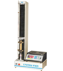Electronic Universal Testing Machines - Model : UTES (Servo)