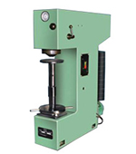 Brinell Hardness Tester [Model : B 3000 (H)] SAROJ Make