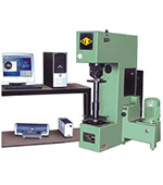 Computerised Brinell Hardness Tester [Model : B3000-PC]