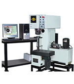Computerised Fully Automatic Brinell Hardness Tester [Model:B3000-PC-FA]