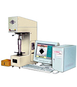 Computerised Hardness Tester [Model : VM 50 PC] Vickers