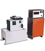 Dynamic Balancing Machine (Model HDVM & HDVTM)