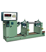 Dynamic Balancing Machine (Model HDM)