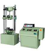 Electronic Universal Testing Machines [ Model : UTES (Servo) ]
