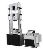 Electronic Universal Testing Machines [ Model: UTE 40 HGFL ]